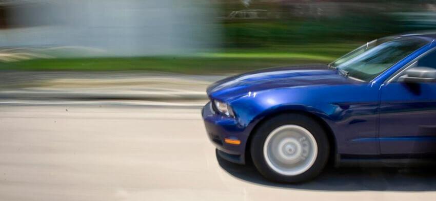 Почему автомобиль трясется при разгоне?