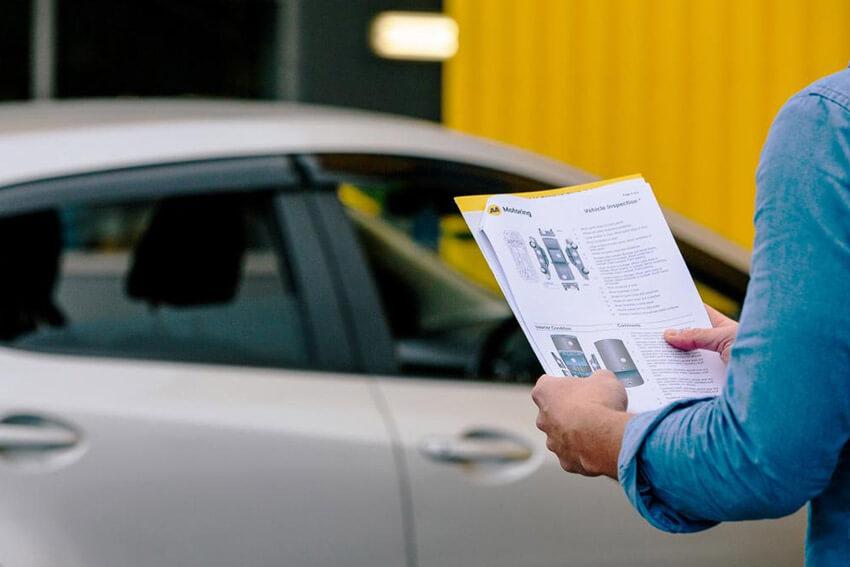 Как проводится диагностика автомобиля перед покупкой