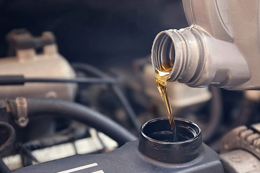 Выбираем правильное моторное масло