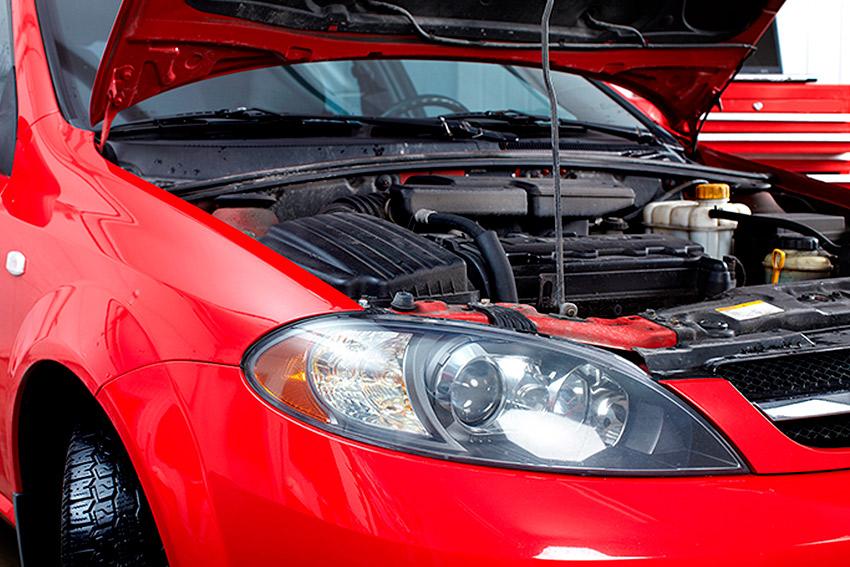 Пять способов неосознанно повредить свой автомобиль