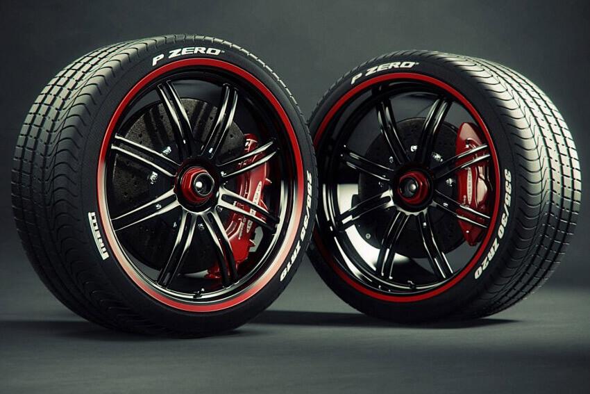 Как правильно выбрать колёса для автомобиля